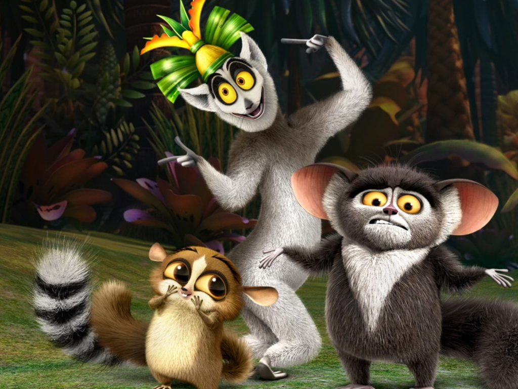 All_hail_king_julien_