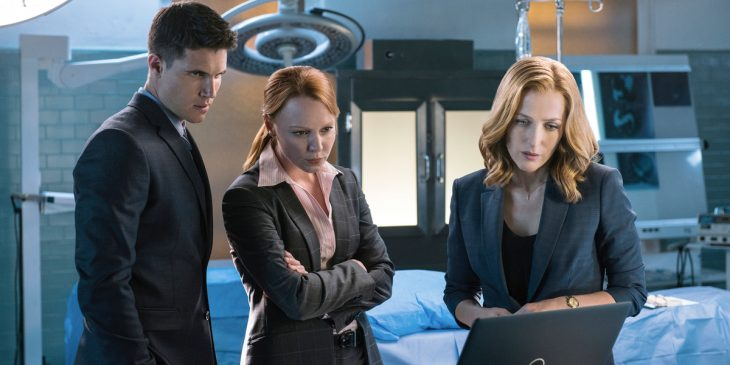 robbie-amell-laruen-ambrose-and-gillian-anderson-in-the-x-files-season-10-episode-6