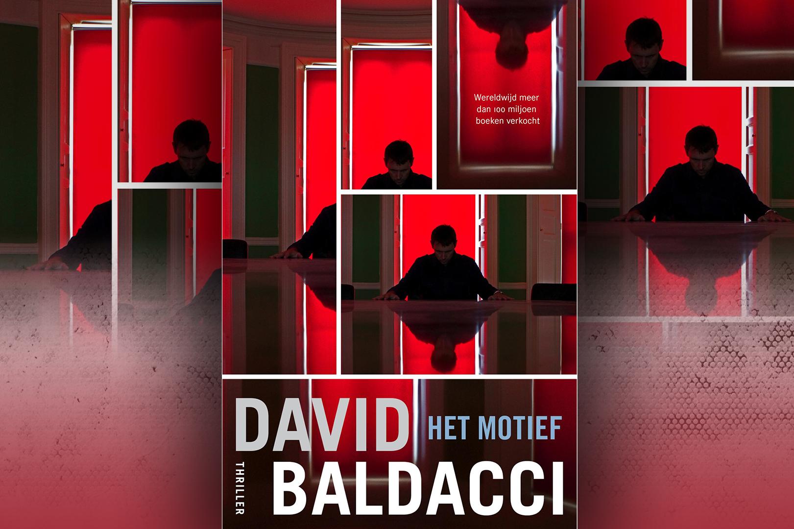 Recensie David Baldacci Het Motief Play Watch Read