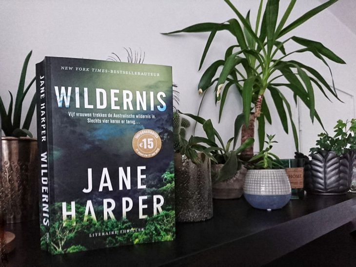 Wildernis Jane Harper