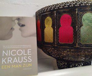 Nicole Krauss - Een man zijn