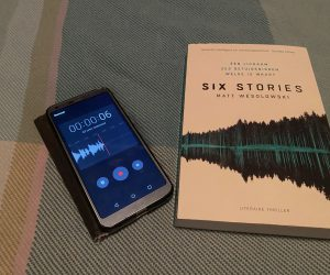 Recensie Six Stories