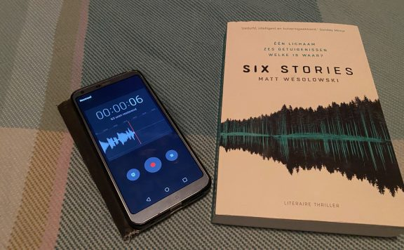 Recensie Six Stories