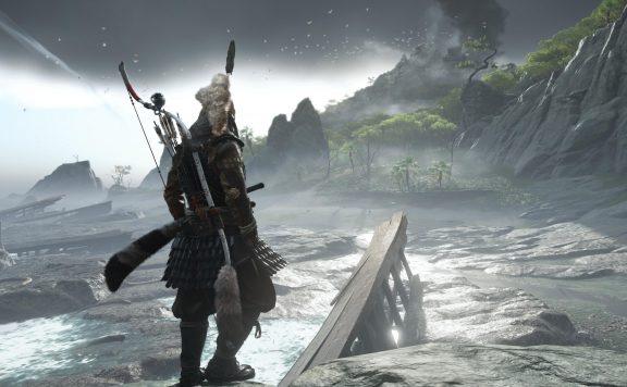 Ghost of Tsushima: Director's Cut Iki Island